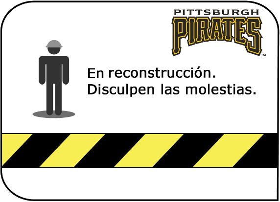 pittsburgh pirates en reconstrucción mlb