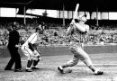 No. 80: Johnny Mize. Mejores jugadores de la Historia del Béisbol