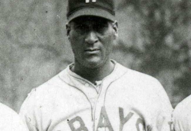 smokey joe williams mejores jugadores de la historia del beisbol