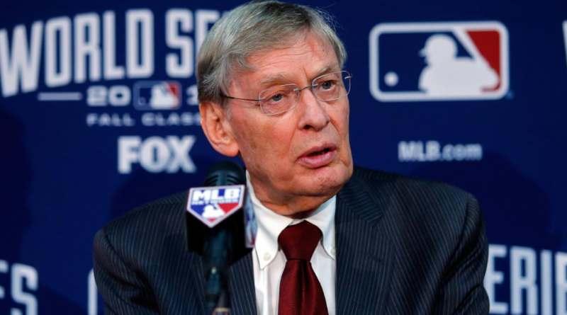 bud Selig Cambios de Reglas MLB, Manfred, ¿hacia dónde quieres llevar el béisbol?