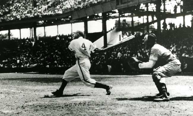 No. 76: Buck Leonard. Mejores jugadores de la Historia del Béisbol