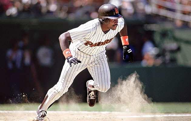 No. 75: Tony Gwynn. Mejores jugadores de la Historia del Béisbol San Diego Padres