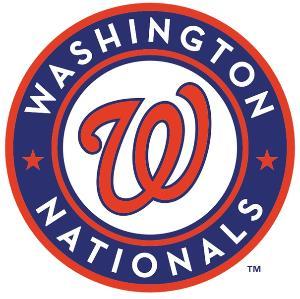 Washington Nationals 2018 logo Guia MLB 2018
