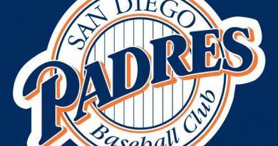 2020 san diego padres 2018 logo beisbol mlb