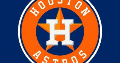 Houston astros 2018 logo