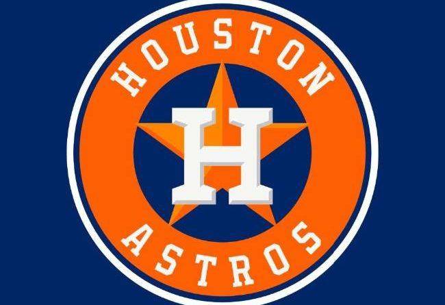 Houston astros 2018 logo
