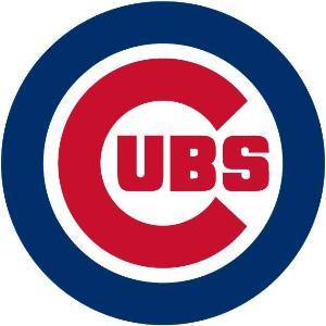 chicago cubs 2018 logo