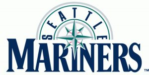Seattle Mariners 2018 logo