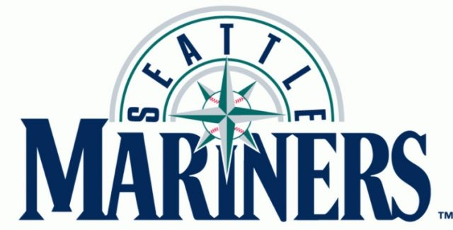 Seattle Mariners 2018 logo