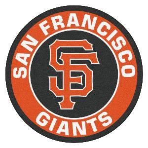 san francisco giants logo 2018