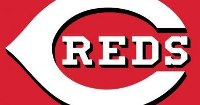 logo cincinnati reds 2018