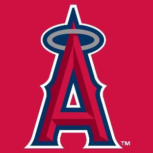 los ángeles angels logo