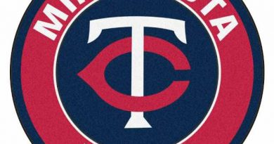 Minnesota Twins logo 2018