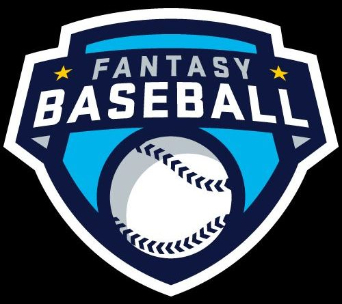 Logo de Fantasy baseball
