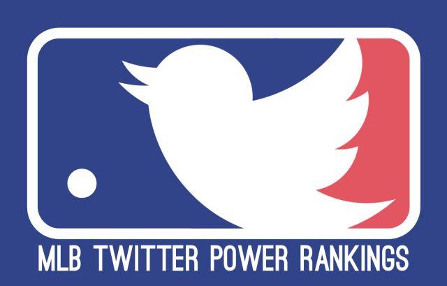 mlb twitter las grandes ligas internet redes sociales