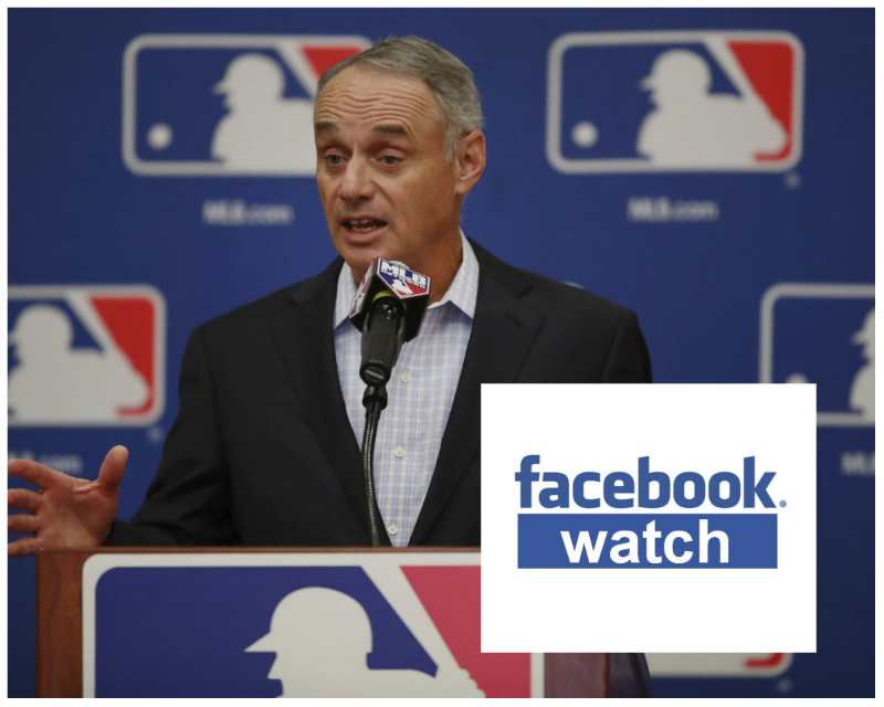 mlb las grandes ligas internet redes sociales facebook