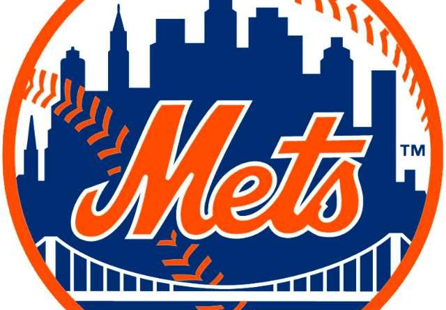 new york mets logo 2018 equipos mlb