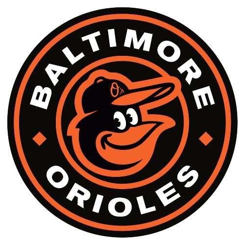 baltimore orioles logo 2018 equipos mlb
