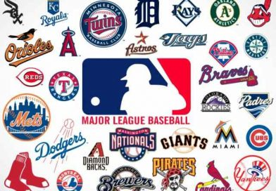 Predicciones MLB 2018 del equipo de Pitcheos Salvajes
