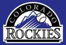 colorado rockies logo equipos mlb 2018 mlb 2019 beisbolmlb beisbol mlb