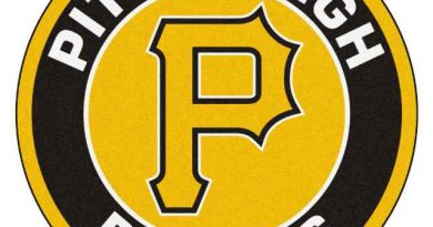 pittsburgh pirates logo equipos mlb 2018