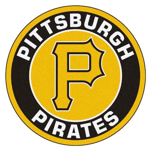 pittsburgh pirates logo equipos mlb 2018