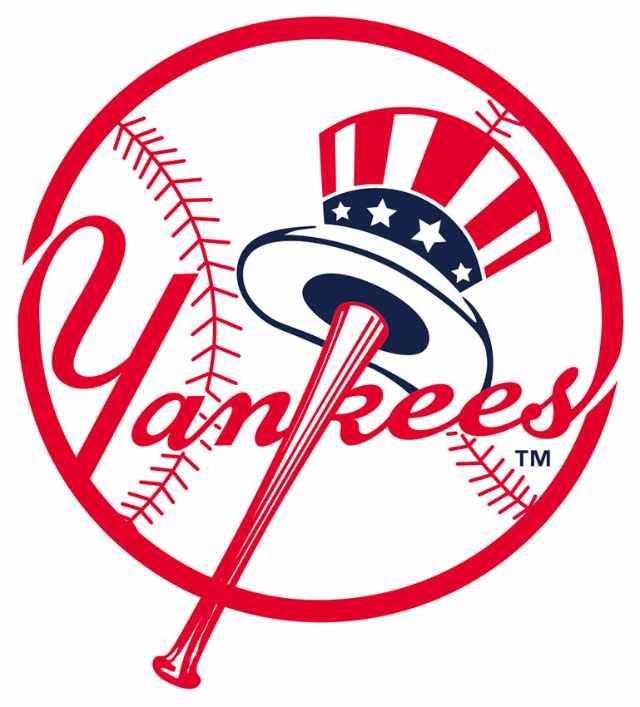 new york yankees logo equipos mlb 2018 equipos mlb