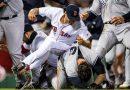 Joe Kelly y Tyler Austin La vuelta de la rivalidad y otras cosas que vimos en el primer Yankees-Red Sox de la temporada.