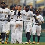 Pittsburgh pirates mlb