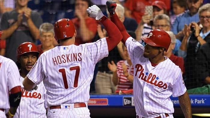 MLB 2018 Phillies