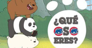 Ranking Semanal Cachorros: ahora con más osos chicago cubs