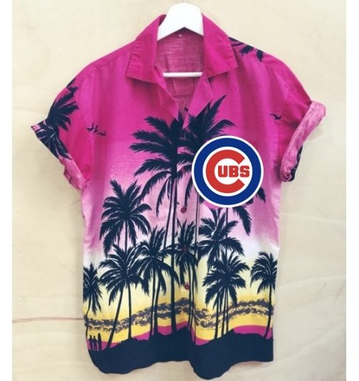 Ranking Semanal 7 Cubs camiseta playera chicago cubs