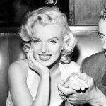 Joe DiMaggio y el amor de su vida, Marilyn Monroe. | Foto: People