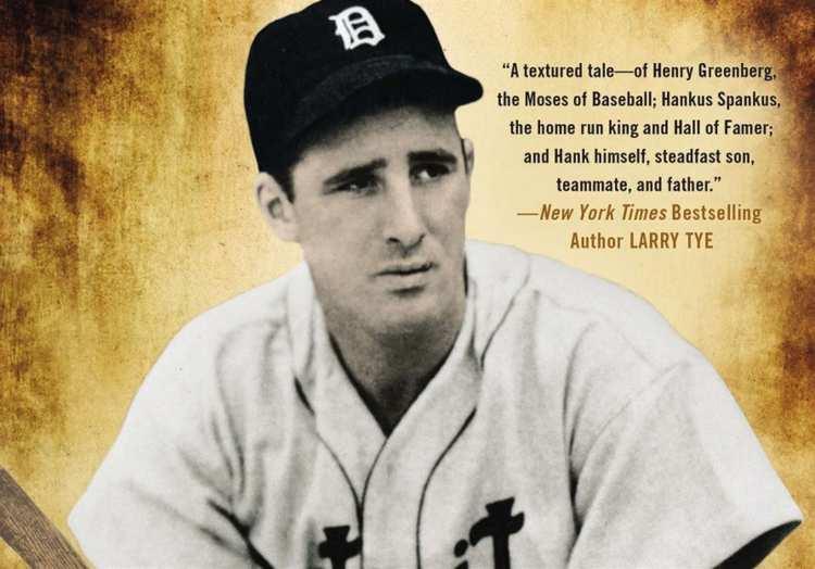 No. 74: Hank Greenberg. Mejores jugadores de la Historia del Béisbol