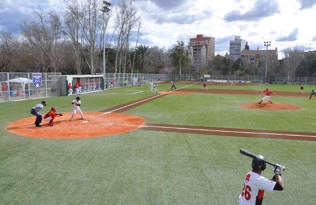El Sofbol y el Béisbol Valenciano