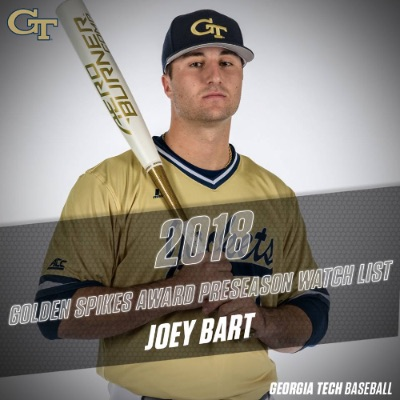 Joey Bart Pick Nº2 SF Giants