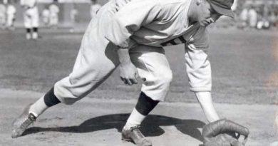 No. 73: Arky Vaughan. Mejores Jugadores de la Historia del Béisbol