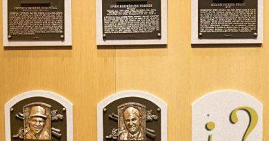 Hall of Fame kyle muller