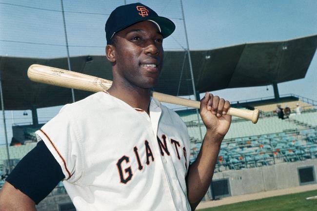 No. 72: Willie McCovey. Mejores Jugadores de la Historia del Béisbol