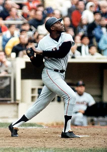 Willie McCovey mejores jugadores de la historia del béisbol