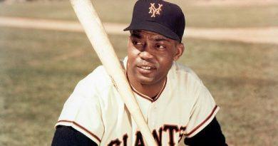 No. 71: Monte Irvin. Mejores jugadores de la Historia del Béisbol