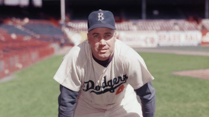 duke snider dodgers