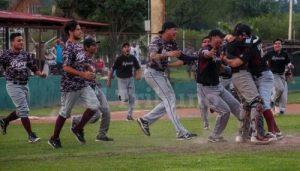 El 2° campeonato de la Liga Argentina de Béisbol comienza en setiembre Infernales de Salta ganó la Serie Nacional de la LAB 3 por 0 a Falcons de Cba. (Foto: Diario El Tribuno)