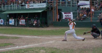 El 2° campeonato de la Liga Argentina de Béisbol comienza en setiembre