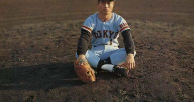 Sadaharu Oh mejores jugadores de la historia del béisbol