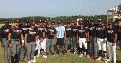 Rolando Arnedo, a un paso de la MLB