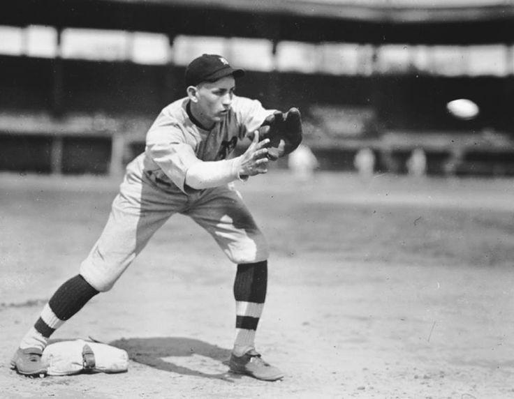 Charlie Gehringer mejores jugadores de la historia del béisbol