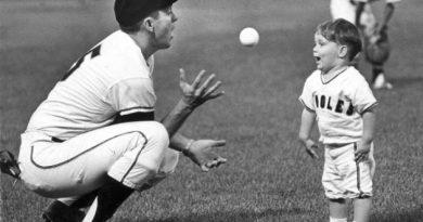 Brooks Robinson. Mejores jugadores de la historia del béisbol mlb