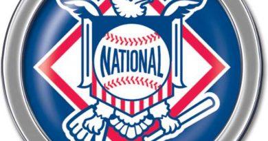 ¿Que podemos esperar este Octubre en MLB? (Liga Nacional)