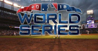 quien ganará las world series 2018
